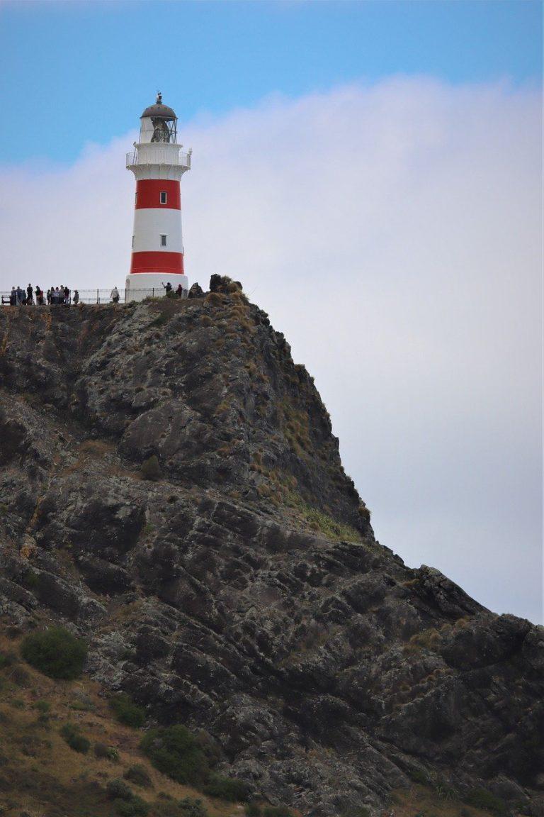 lighthouse, light tower, coast guard